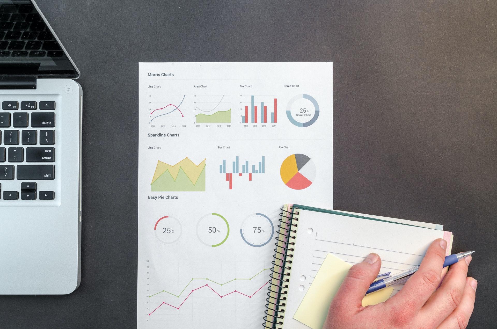 Technologia informacyjna a działalność marketingowa przedsiębiorstw.