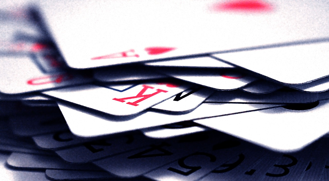 Prawo w kwestiach hazardowo-finansowych